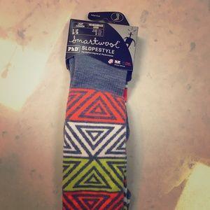 Smartwool ski socks